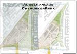 Aussenanlage CheruskerPark