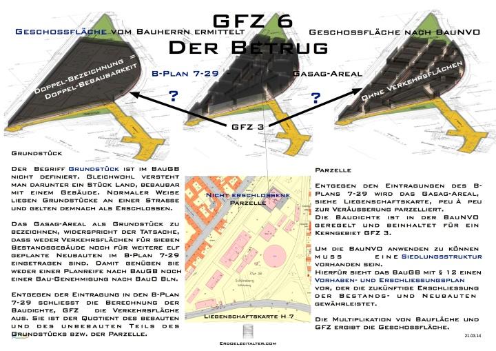 Baudichte BauherrB-Plan 7-29